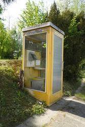Telefonzelle - International