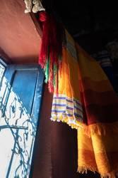 Tücher der Berber