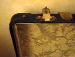 Koffer(raum)