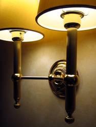Hotelzimmer Illumination