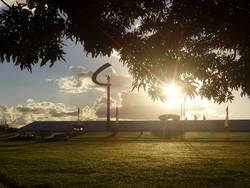 Monumento JK, Brasília