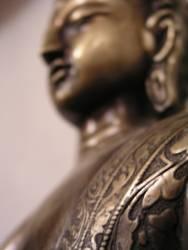 Buddha konkret