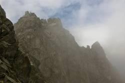 Festung aus Fels