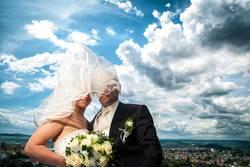 Eine Hochzeit die ist schön...