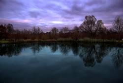 Himmel, Erde, Wasser