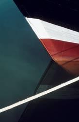 Boot auf Usedom