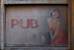 Pub: Forever Young