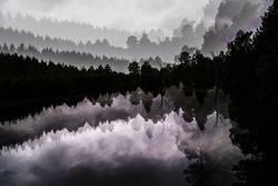 wertvoll | Ruhepunkt Blindensee im Schwarzwald