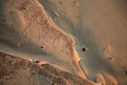 heiße Luft | Sandstrand
