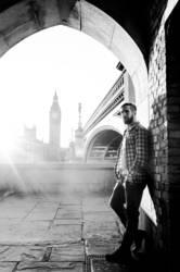 Big Ben und König Maier