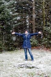 Spieltrieb   Schneespaß