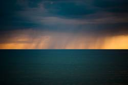 Hiddensee | Das Wetter hält