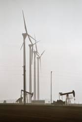 Erdöl kontra Windkraft 2