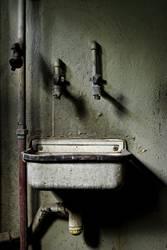 Ich sehne mich nach überwältigendem sanitären Luxus...
