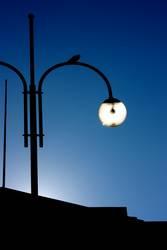 Natürliche Lichtquelle