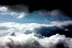 Zwischen Hölle und Himmel