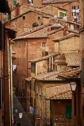 Siena Altstadt