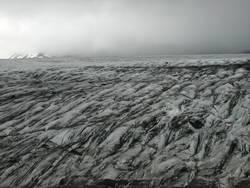 Gletscherstimmung