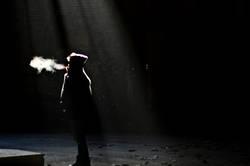 jeder Schatten braucht Licht