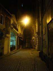 Stadtlichter I