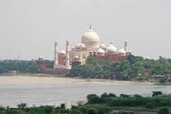 » Taj Mahal