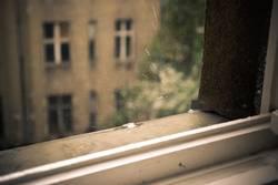 3 1/4 Fenster