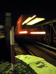 Halogen-Kurvenlicht
