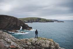 Strathy Point