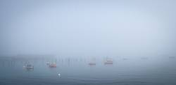 Swanage Mist