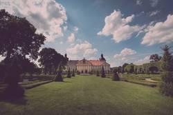 Schloss Hundisburg