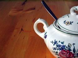 Teestündchen