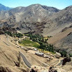 Stück Himalaja in Ladakh I