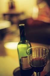 auch ein Glas?
