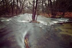 Der Fluß der Zeit ist nicht aufzuhalten!