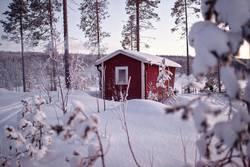 Zeit für Winterstimmung