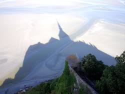 Mt.St-Michel - das Original