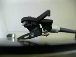 ::Vinyl is King::