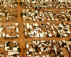 Kamerun von oben VI