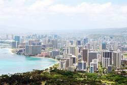 Honolulu / Hawai'i