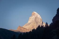 Matterhorn IV