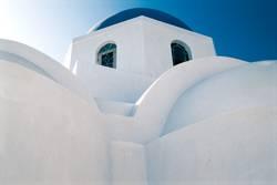 Griechenland abstrakt 2
