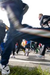 neulich beim Marathon (Teil 4)