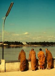 Mönchsgeflüster