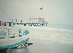 Hinter dem Boot lauert Heinz Erhardt