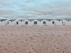 La plage (un)