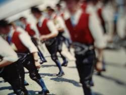 Bavarian Funk