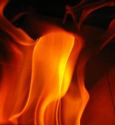 flammable...