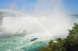 Maid of the Mist | Niagara Fälle IV