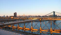 Brooklyn Bridge | Manhattan