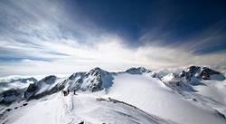 Piz Traunter Ovas (3151m)